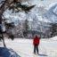 Beautiful backdrop fro skiing at the Kiroro Ski Resort
