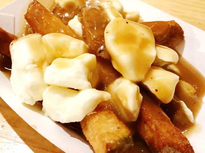 The Educational & Delicious Quebec City Food Tour