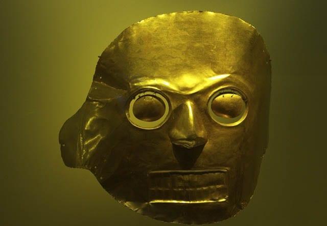 Museo Del Oro – Bogota's Fabulous Gold Museum