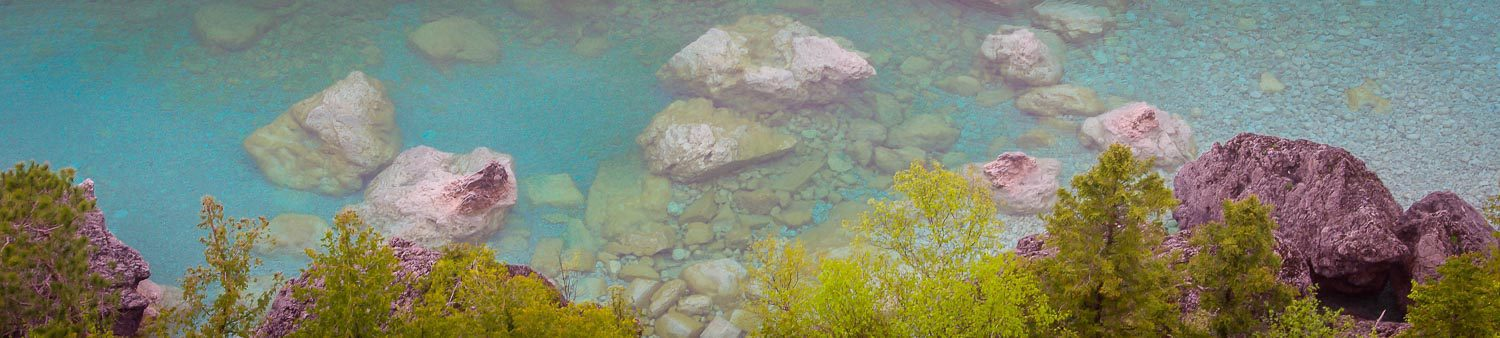 Highlights Of Hiking The Bruce Trail In Bruce Peninsula NP
