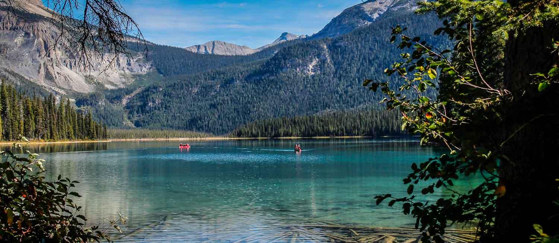 The Beautiful Family-Friendly Emerald Lake Hike