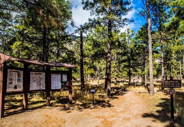 Flagstaff Hikes: The Fat Man Loop Trail