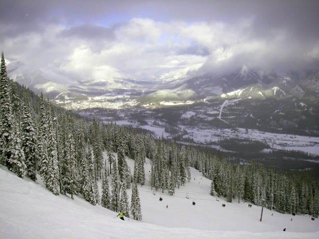 Fabulous Fernie: One Of The Best Ski Resorts In Canada
