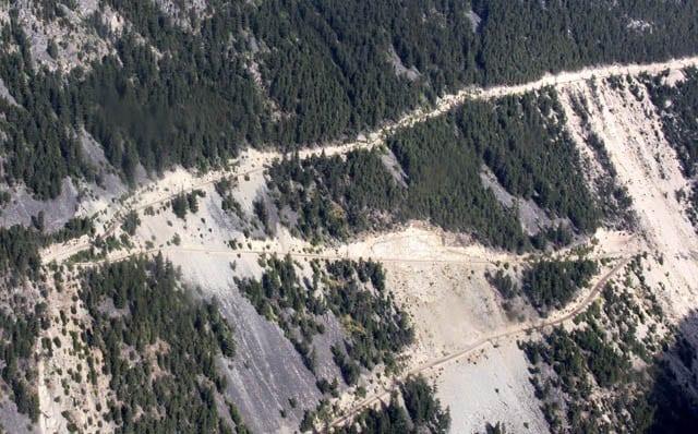 Surviving Eleven Kilometers Of Terror On Highway 20