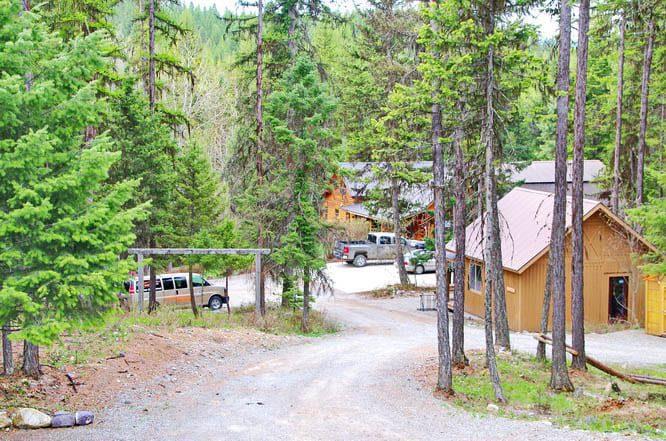 The Whitefish Bike Retreat: A Mountain Biker's Paradise