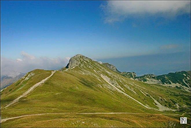The Eagles Path Hike In The Polish Tatra Mountains