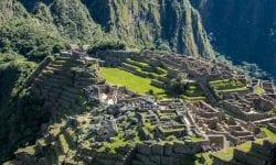 An Overview Of Machu Picchu