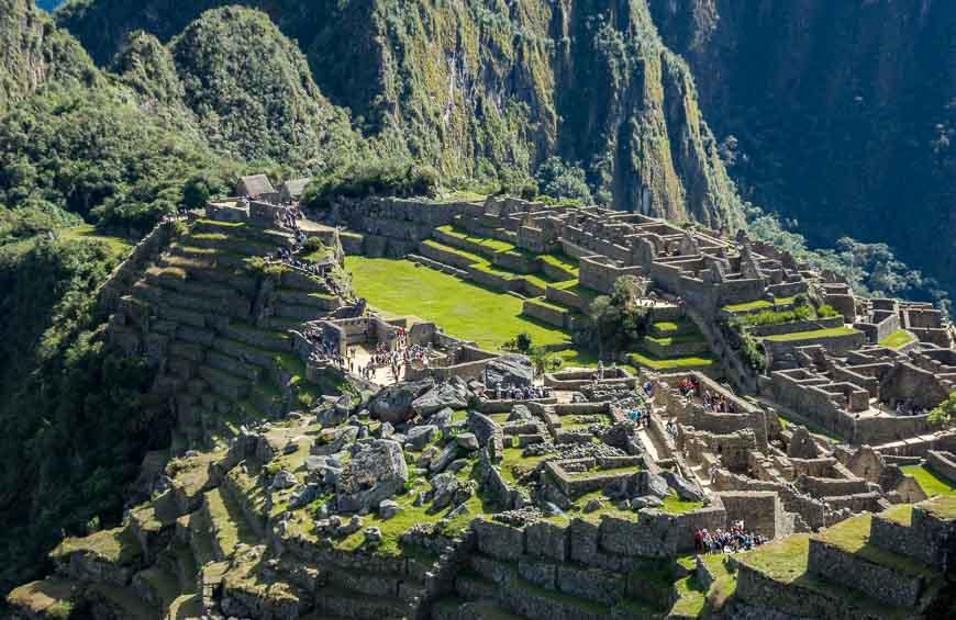 Visiting Machu Picchu: 5 Things You Must Do