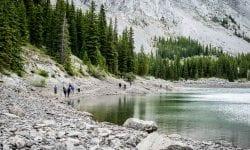 The Third Of Four Lakes
