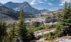 The Beautiful Petain Basin