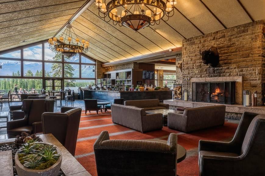 The Emerald Lounge