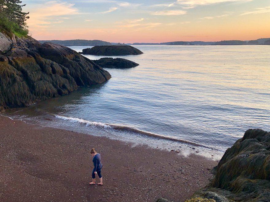 Conor Brothers Preserve Beach