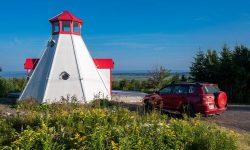 Glamping New Brunswick At Broadleaf Ranch